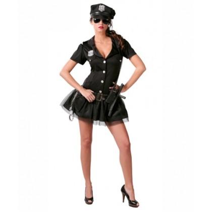 Kostým Sexy Policajtka