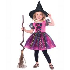 Kostým Čarodejnica hviezdičky