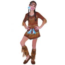 Kostým Indiánka - Lapačka snov
