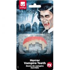 Upírie zuby