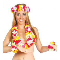 Havajský set
