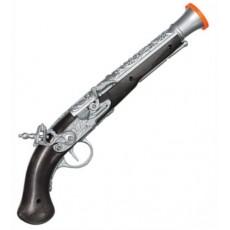 Pirátska pištoľ antická