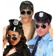 Okuliare Policajné