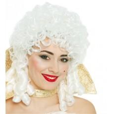 Parochňa biela Maria Antoaneta