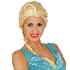 Parochňa Ľadová princezná