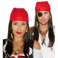 Parochňa Pirát so šatkou
