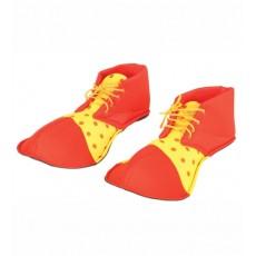 Topánky pre Klauna