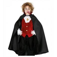 Detský upírsky plášť 90 cm