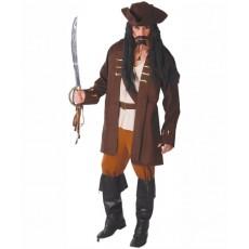 Kostým Piráta kapitána