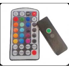 Diaľkový ovládač na LED tabuľu