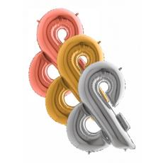 Symbol END maxi
