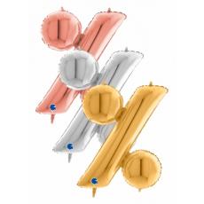 Balón Symbol % maxi