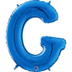 Balón Písmeno G veľké