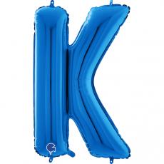 Balón Písmeno K veľké