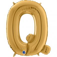 Balón Písmeno Q veľké