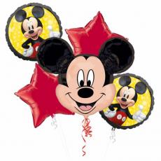 Kytica z balónov Mickey Mouse