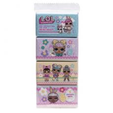 Mini čokoládky L.O.L /4x20g/