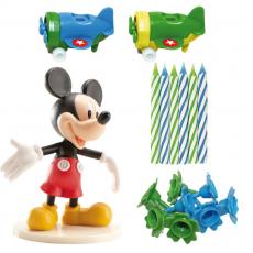 Dekorace na dort Mickey Mouse