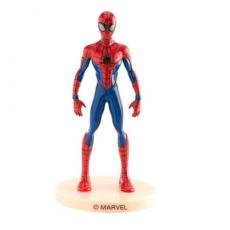 Postavička na tortu Spiderman