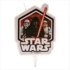 Sviečka na tortu Star Wars