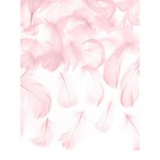 Pierka ružové 3g