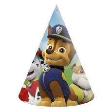 Párty klobúky Paw Patrol