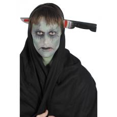 Čelenka Nôž v hlave