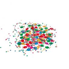 Konfety sypané Párty balóny