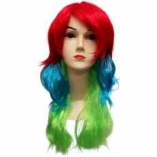 Parochňa Dlhá - 3 farebná