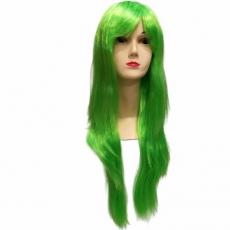 Parochňa Dlhá - zelená
