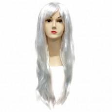 Parochňa Dlhá - biela