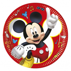 Taniere Mickey Mouse