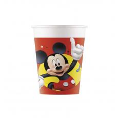 Poháre Mickey Mouse