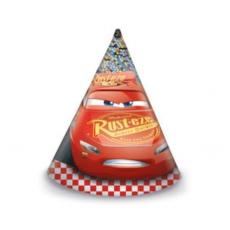 Párty klobúky Cars