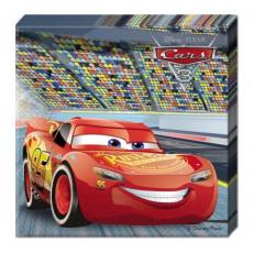 Servítky Cars