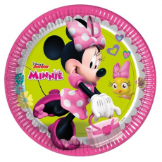 Taniere Minnie Mouse
