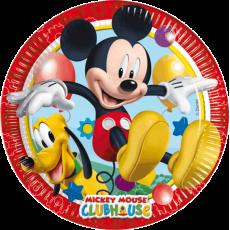 Taniere Mickey
