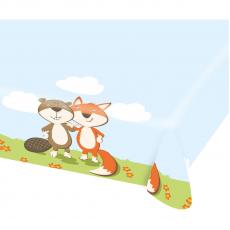 Obrus Líška a Bobor