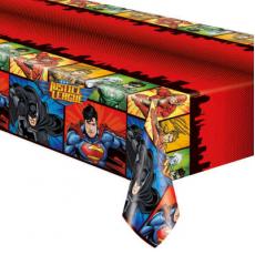 Obrus Liga Spravodlivosti - Justice League