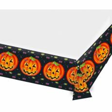 Obrus Halloween Tekvice