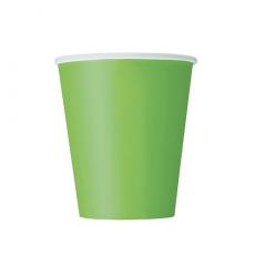 Poháre Zelené