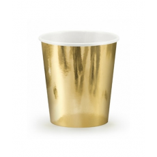 Poháre zlaté