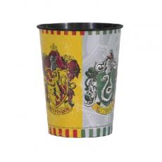 Plastový pohár Harry Potter