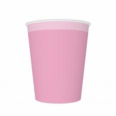 Poháre Ružové