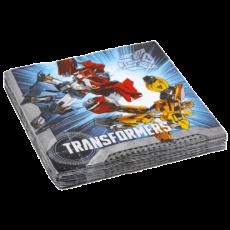 Servítky Transformer