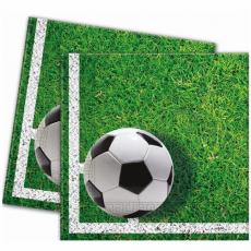 Servítky Futbal