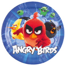 Taniere Angry Birds