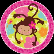 Taniere Opička