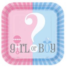 Taniere Dievča alebo Chlapec