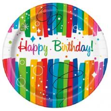 Taniere Happy Birthday